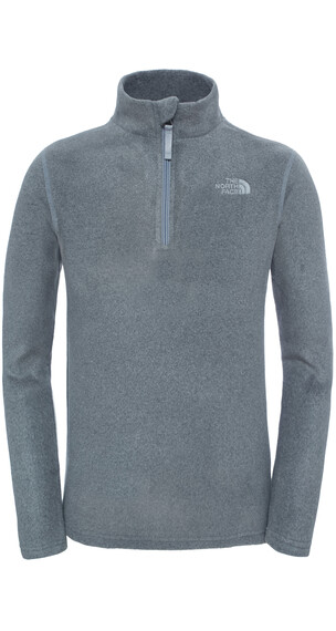 The North Face Glacier trui Kinderen grijs